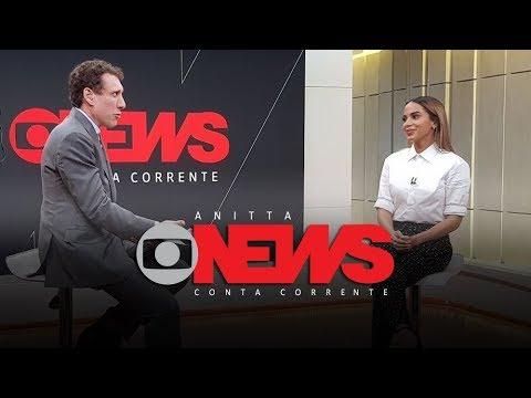 Anitta no Conta Corrente COMPLETO