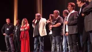 concert ahi mouscron le 29 septembre 2013 centre culturel marius staquet