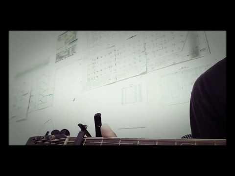 Cover Guitar Dalam Kelam (main Kunci Dasar)
