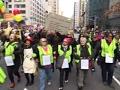 Women Decry Trump at NYC Protest