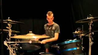 Evans Black Chrome - новая серия пластиков для барабанов