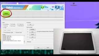 Instalar Firmware Original Samsung Galaxy Tab 3 10.1 Desbrickear