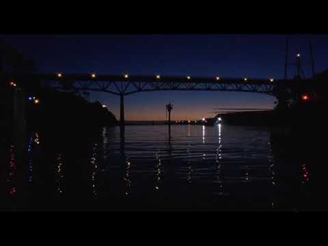 Легенда об Артуро и Катрине ... отрывок из фильма (За бортом/Overboard)1987