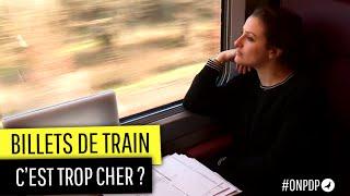 Quels sont les bons plans pour acheter ses billets de train ?