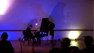 Syćka se Wom zycom - Tomasz Trzciński, piano