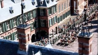 видео Гаага,  достопримечательности Гааги