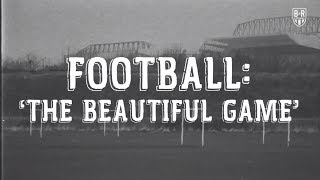 We Miss You Football! Come Back Soon 💔