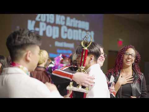2019 KC Arirang K-Pop Contest - Final Round