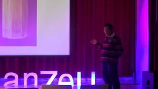 大溪百年木藝 | 林 治謙 | TEDxYuanZeU
