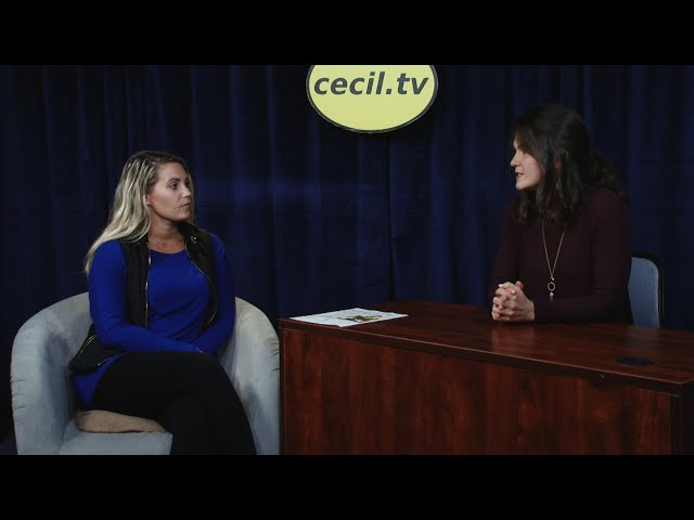 Cecil TV 30@6 | September 25, 2018