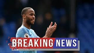 Sterling makes title prediction after Liverpool beat Chelsea Man City News: