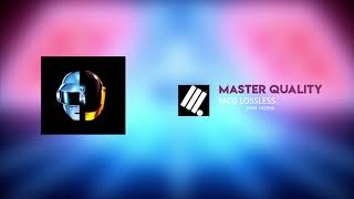 Daft Punk   Get Lucky feat Pharrell Williams & Nile Rodgers Master Quality Audiophile 4K