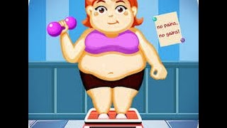 Обзор игры Lose Weight