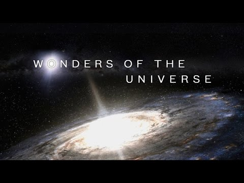 National Geographic - Wonders of The Universe - Space ...