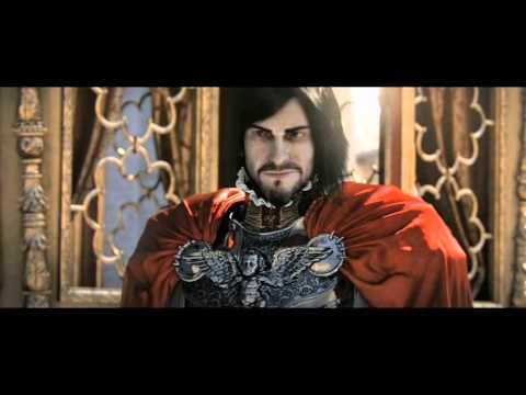"Assassin's Creed I, II, and Brotherhood - ""Ushas"" (E.S. Posthumus)"