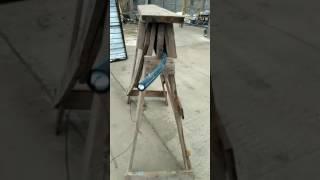 видео Труба стальная для прокладки кабеля