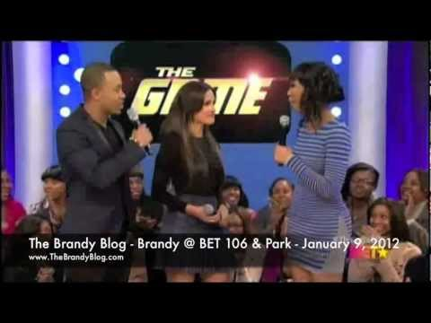 Brandy Interview