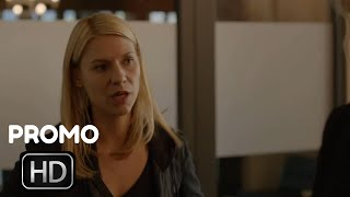 "Homeland 5x10 ""New Normal"" Promo (HD)"