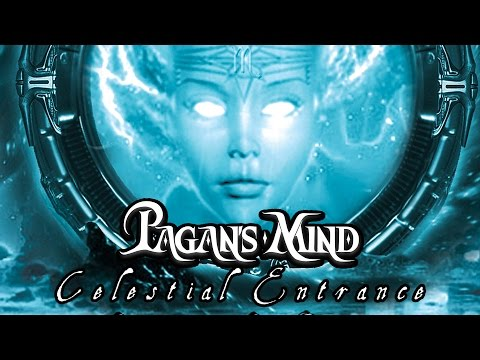 Pagan's Mind - Celestial Entrance (Full Album)