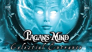 Pagan's Mind - Celestial Entrance (Full Album)
