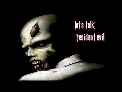 Let's Talk: Resident Evil-Podcast - Episode 21