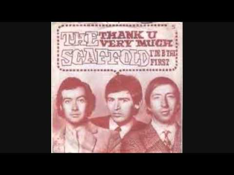 The Scaffold - Thank U Very Much