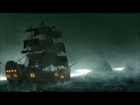 Mix - Sea-shanty-music-genre