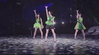 第3回 Perfume ダンスコンテスト ~魅せよ、武道館~ 開催!! 創部門 課...