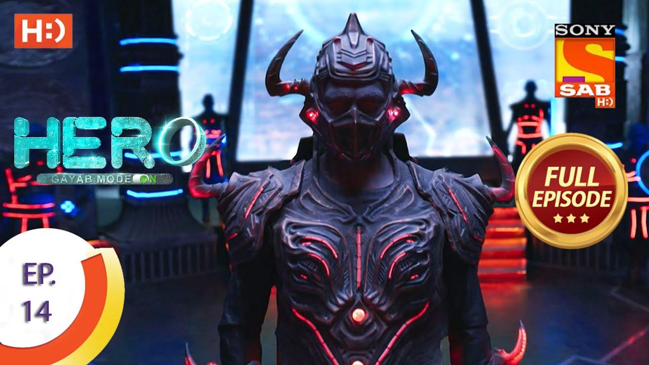 Download Hero - Gayab Mode On - Ep 14 - Full Episode - 24th December 2020