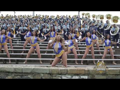 Download Youtube: Southern University Human Jukebox 2016