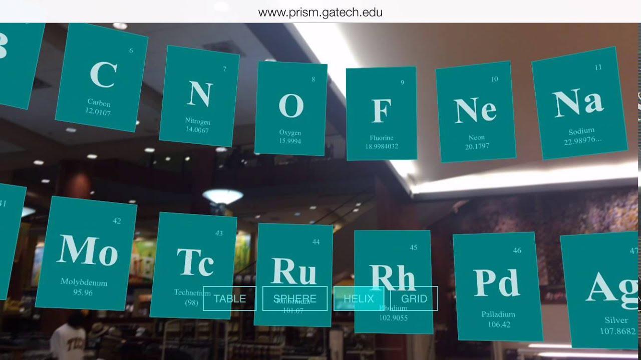 Argon tutorial periodic table youtube argon tutorial periodic table urtaz Gallery