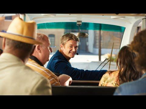 Retirement Tour | Physicians Mutual commercial