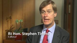 The General Election 2017 – Interview with Rt Hon Stephen Timms - Labour