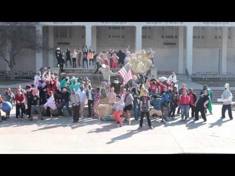 Harlem Shake - SEMO Version ( Southeast Missouri State University)