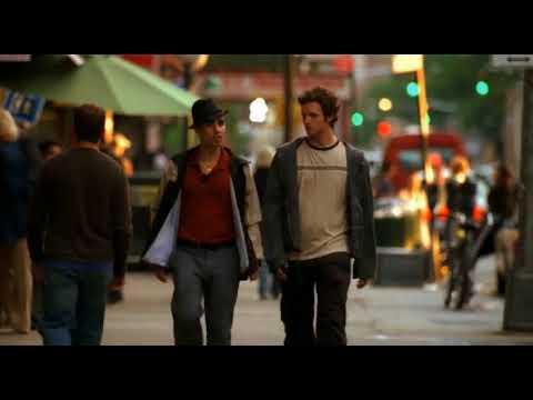 los hermanos donnelly 1x01