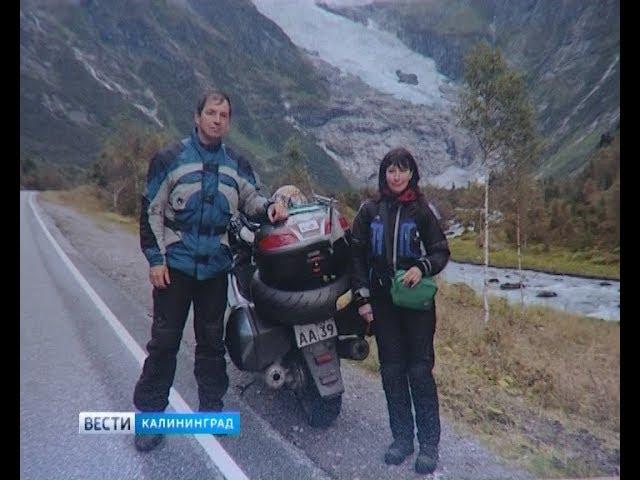 Калининградские путешественники, отправившиеся к границам Казахстана на машине, вернулись домой