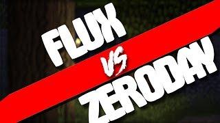 НОВЫЙ ЧИТ!!!! | FLUX VS ZERODAY| СМОТРЕТЬ ВСЕМ XD 🔞