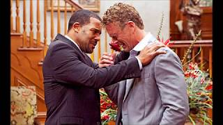 Are David And Jim Going To Lose Everything This Season?   Tyler Perry's The Haves And The Have Nots