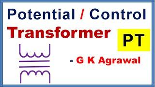 Potential Transformer (PT) | c…