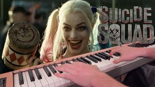 Grace - You Don't Own Me Piano Cover - Suicide Squad Soundtrack