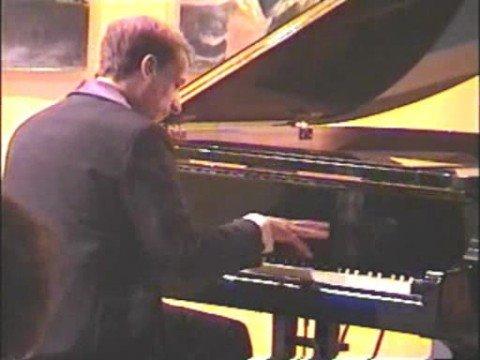 El vuelo del moscardón   NICOLÁS RIMSKY-KÓRSAKOV   Piano