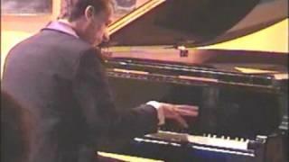 El vuelo del moscardón | NICOLÁS RIMSKY-KÓRSAKOV | Piano