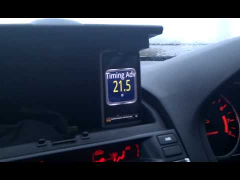 monitoring obdii in mazda6 mps youtube. Black Bedroom Furniture Sets. Home Design Ideas
