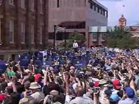 Obama 2008 Election Campaign Recap