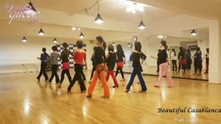 Beautiful Casablanca Line Dance thumbnail