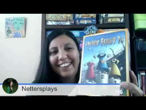 All Inclusive Gaming Chat: Games we Played and Dreamwell Review - Ep. 1