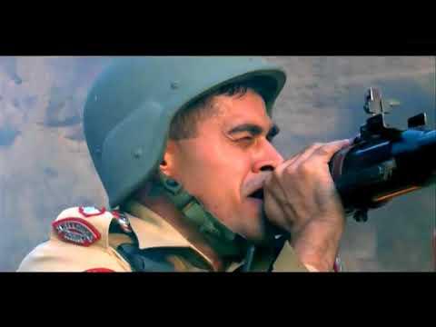 Full Telefilm Pakistan Army Meraj || Faseel e jan se aagay || Pakistan Army  Documentary Film