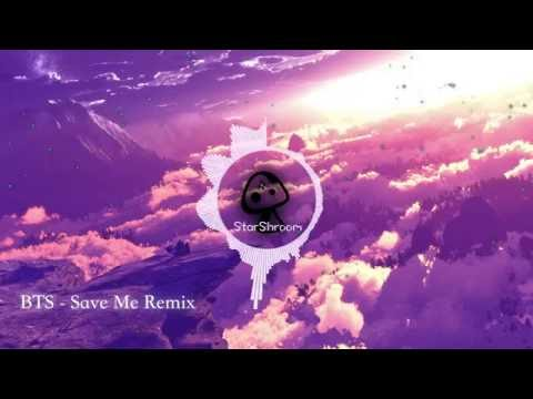 BTS - [Instrumental Remix] Save Me