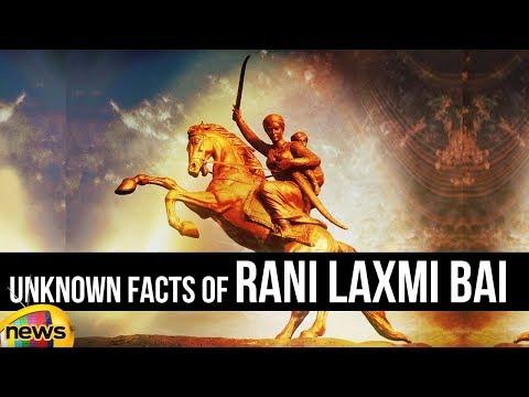 Jhansi Laxmi Bai Life History | Rembering her on 160th Commemoration day | Mango News