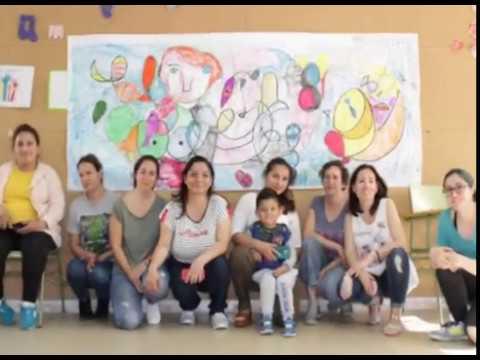 Formación Familias Ceip Calderón De La Barca Leganés Youtube